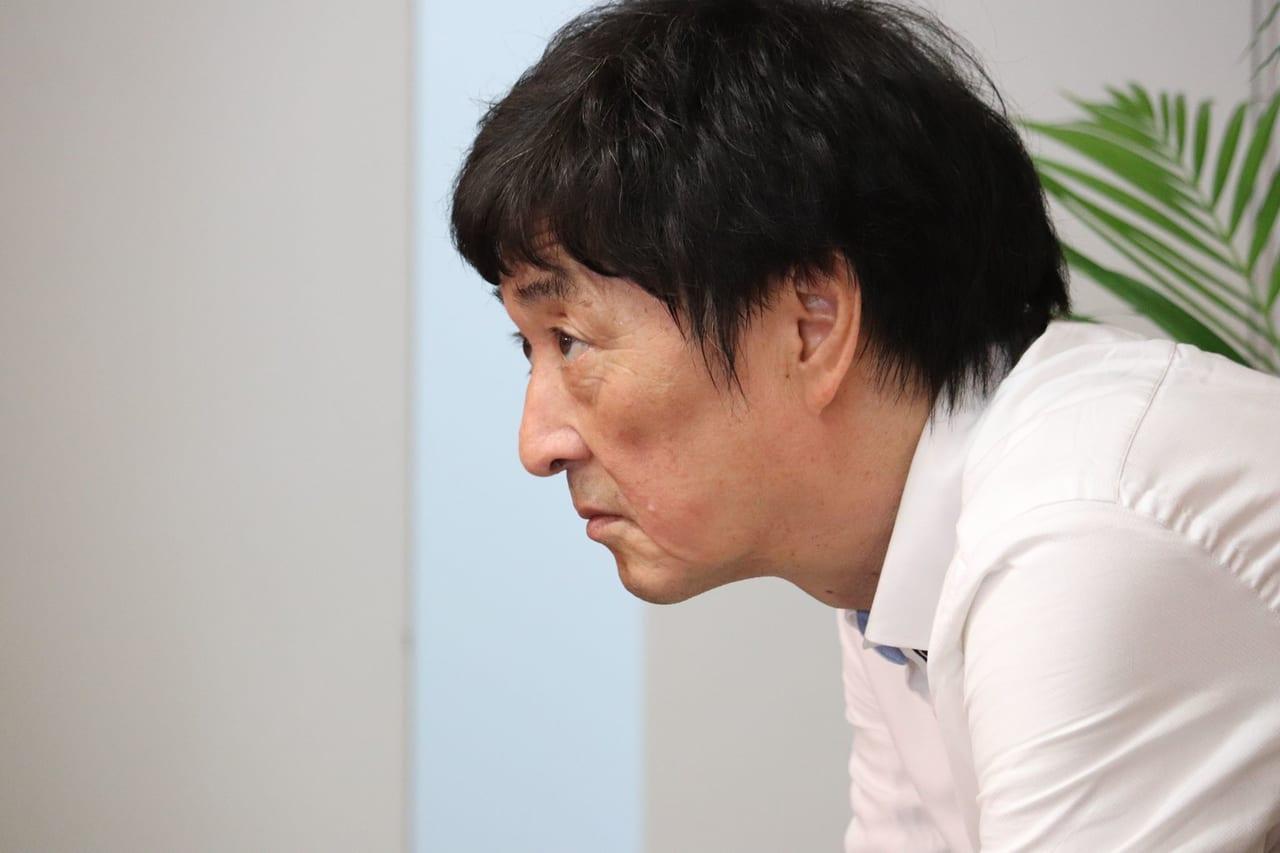 恋愛心理のカリスマ、アレックス小倉氏
