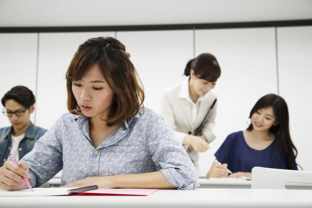 公認心理師試験勉強