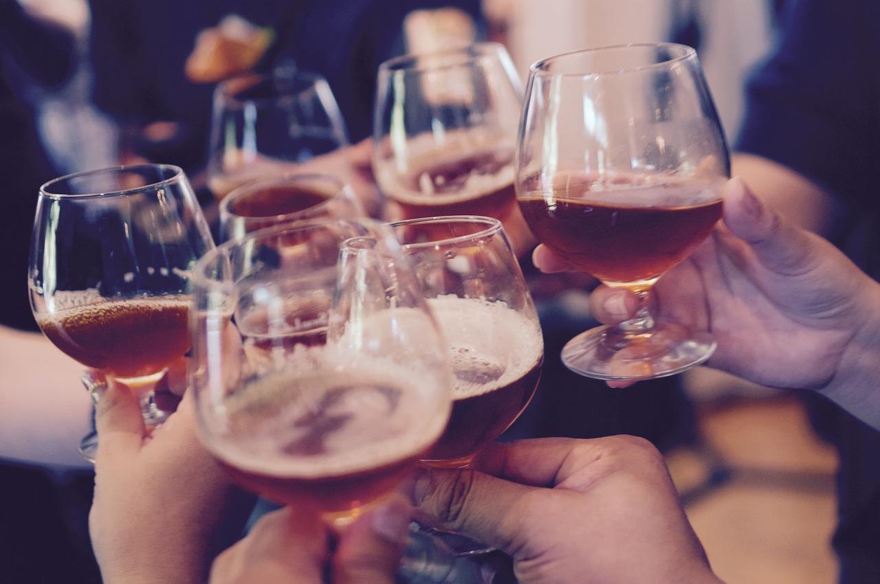アダルトチルドレンとアルコール依存症