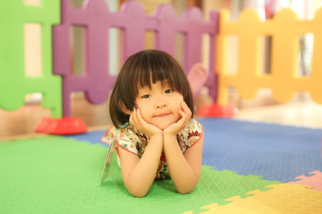 児童期の子どものストレスマネジメント