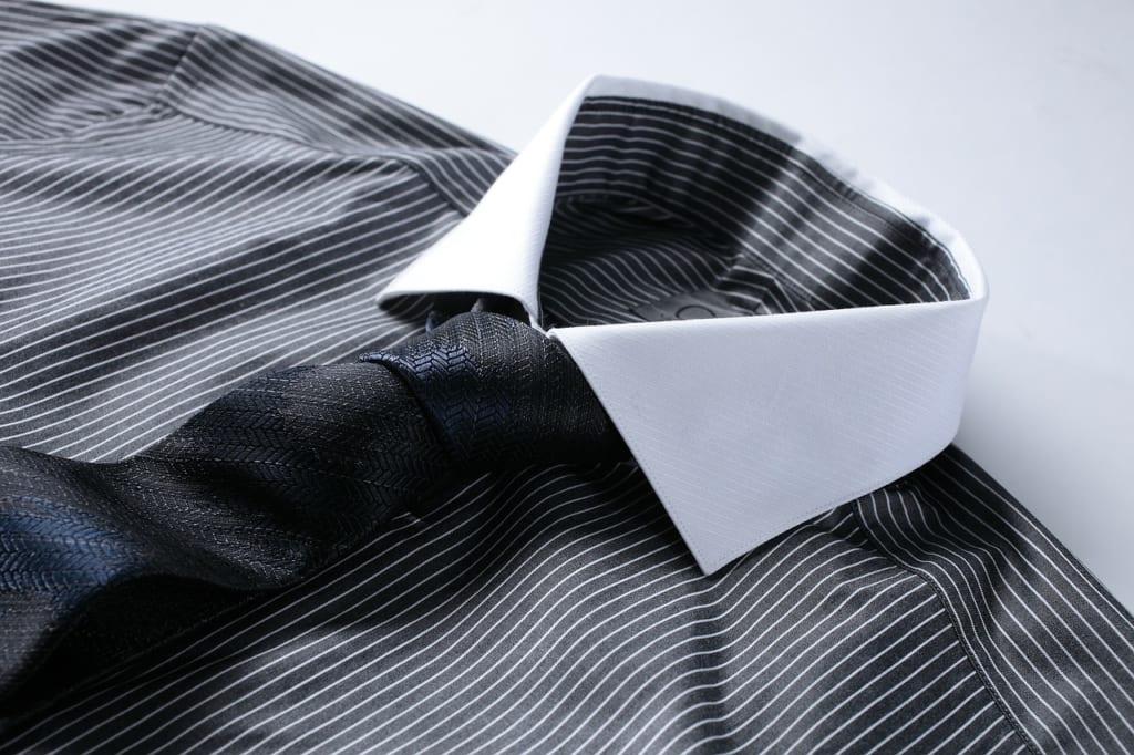 ネクタイと心理