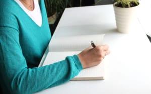 森田療法と日記