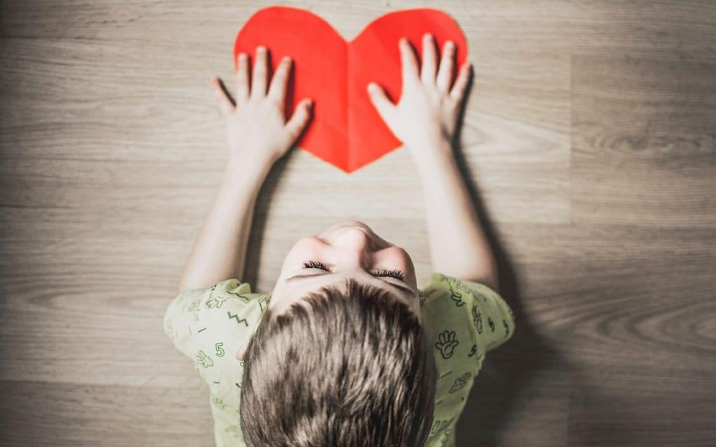 子どものストレスとソーシャルサポート