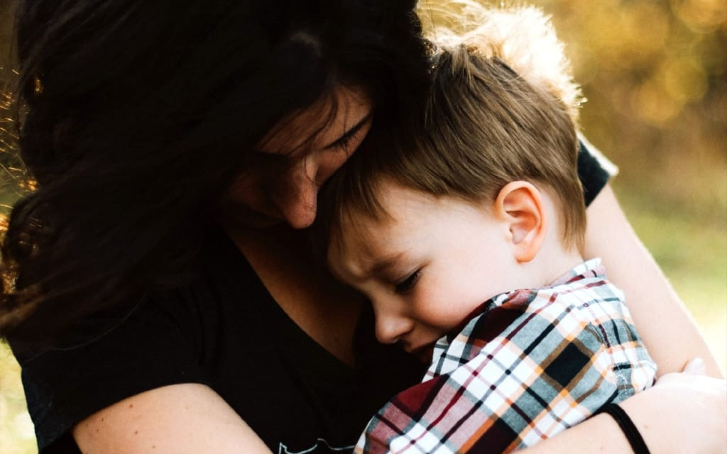 親子関係は、共依存になりやすい?初めての保育園・幼稚園、子どもとの接し方